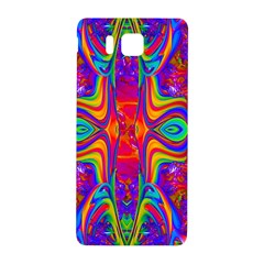Abstract 1 Samsung Galaxy Alpha Hardshell Back Case