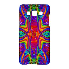 Abstract 1 Samsung Galaxy A5 Hardshell Case