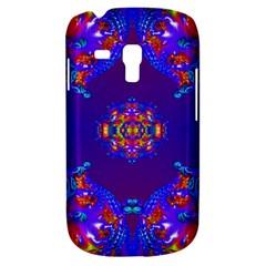 Abstract 2 Samsung Galaxy S3 MINI I8190 Hardshell Case