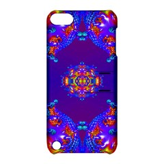 Abstract 2 Apple iPod Touch 5 Hardshell Case with Stand