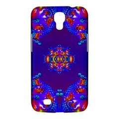 Abstract 2 Samsung Galaxy Mega 6.3  I9200 Hardshell Case