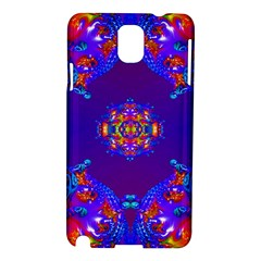 Abstract 2 Samsung Galaxy Note 3 N9005 Hardshell Case