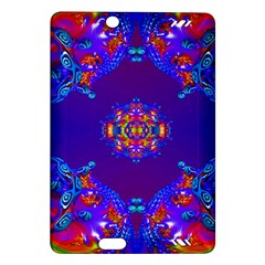 Abstract 2 Kindle Fire HD (2013) Hardshell Case