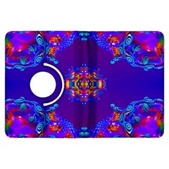 Abstract 2 Kindle Fire HDX Flip 360 Case