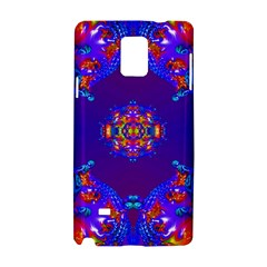 Abstract 2 Samsung Galaxy Note 4 Hardshell Case