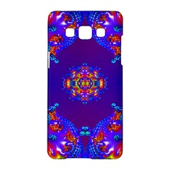Abstract 2 Samsung Galaxy A5 Hardshell Case