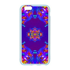 Abstract 2 Apple Seamless iPhone 6 Case (Color)