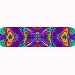 Butterfly Abstract Large Bar Mat