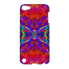 Butterfly Abstract Apple Ipod Touch 5 Hardshell Case