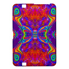 Butterfly Abstract Kindle Fire HD 8.9  Hardshell Case