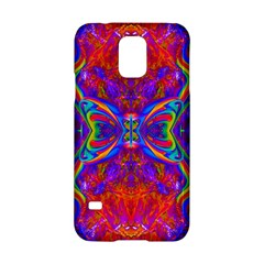 Butterfly Abstract Samsung Galaxy S5 Hardshell Case