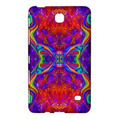Butterfly Abstract Samsung Galaxy Tab 4 (7 ) Hardshell Case