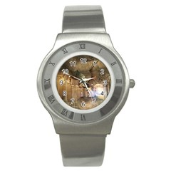 The Dragon Stainless Steel Watches