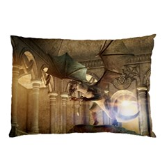 The Dragon Pillow Cases