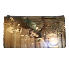 The Dragon Pencil Cases