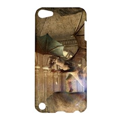 The Dragon Apple iPod Touch 5 Hardshell Case