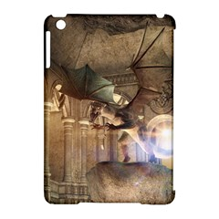 The Dragon Apple iPad Mini Hardshell Case (Compatible with Smart Cover)