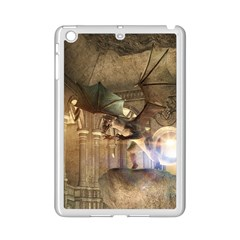 The Dragon iPad Mini 2 Enamel Coated Cases