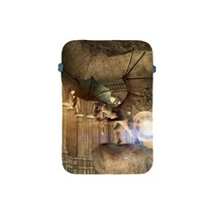 The Dragon Apple iPad Mini Protective Soft Cases