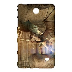 The Dragon Samsung Galaxy Tab 4 (7 ) Hardshell Case