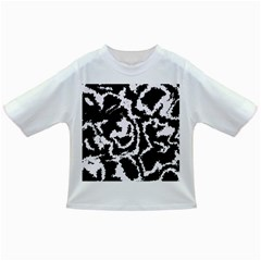 Migraine Bw Infant/toddler T Shirts
