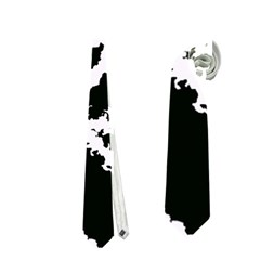 Migraine Bw Neckties (Two Side)