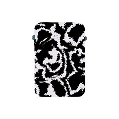 Migraine Bw Apple iPad Mini Protective Soft Cases