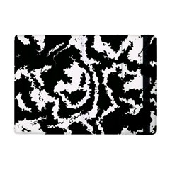 Migraine Bw iPad Mini 2 Flip Cases