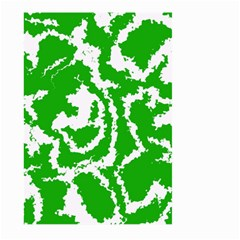 Migraine Green Large Garden Flag (Two Sides)