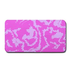 Migraine Pink Medium Bar Mats