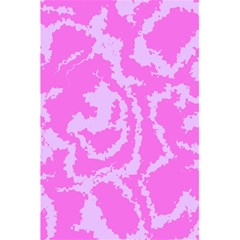 Migraine Pink 5.5  x 8.5  Notebooks