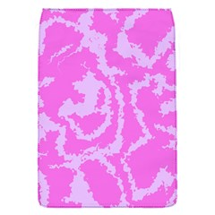 Migraine Pink Flap Covers (S)