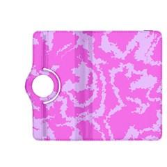 Migraine Pink Kindle Fire HDX 8.9  Flip 360 Case