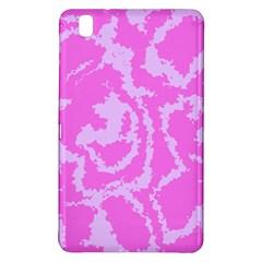 Migraine Pink Samsung Galaxy Tab Pro 8.4 Hardshell Case