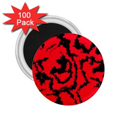 Migraine Red 2.25  Magnets (100 pack)