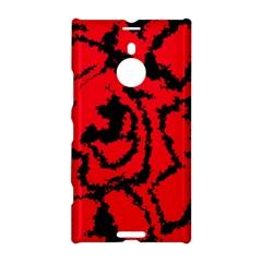 Migraine Red Nokia Lumia 1520