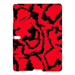 Migraine Red Samsung Galaxy Tab S (10.5 ) Hardshell Case