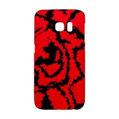 Migraine Red Galaxy S6 Edge