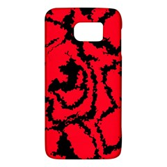 Migraine Red Galaxy S6