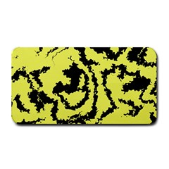 Migraine Yellow Medium Bar Mats