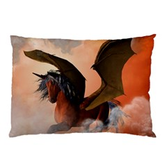The Dark Unicorn Pillow Cases (Two Sides)