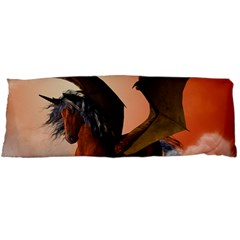 The Dark Unicorn Body Pillow Cases (Dakimakura)