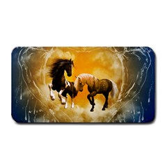 Wonderful Horses Medium Bar Mats