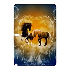 Wonderful Horses Samsung Galaxy Tab Pro 12.2 Hardshell Case