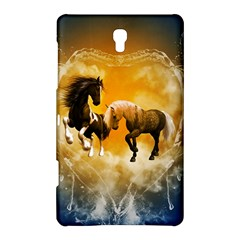 Wonderful Horses Samsung Galaxy Tab S (8 4 ) Hardshell Case