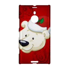 Funny Polar Bear Nokia Lumia 1520