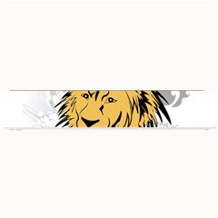 Lion Small Bar Mats