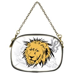 Lion Chain Purses (Two Sides)