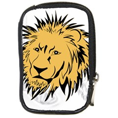 Lion Compact Camera Cases