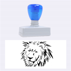 Lion Rubber Stamps (Large)